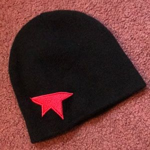 DICE Knit Hat Mirror's Edge Catalyst